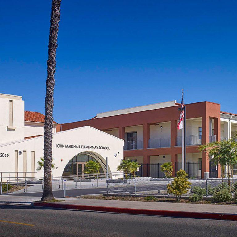 Marshall Elementary School (Anaheim, CA)